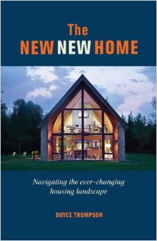 """""""The New, New Home"""" Available for Order"""