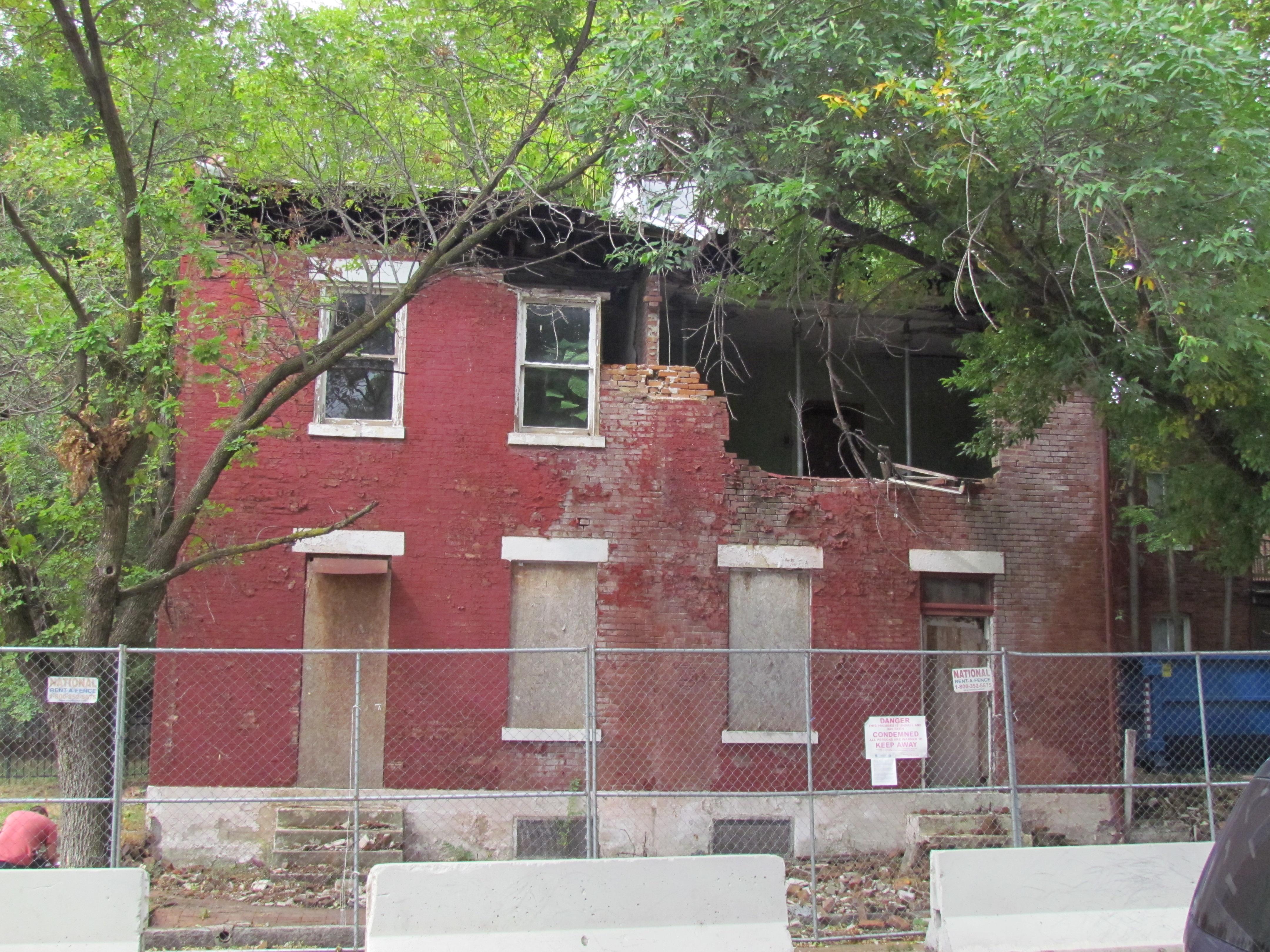 Soulard Property