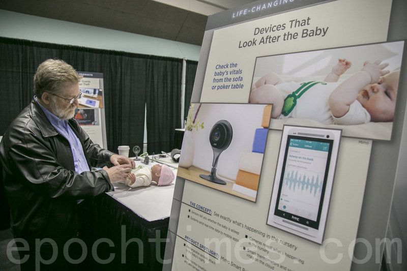 Silicon Valley Home Show Features Life-Changing Products Exhibit