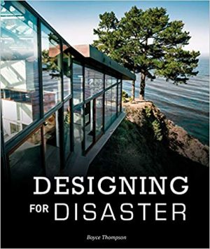 Designing for Disaster Available for Sale